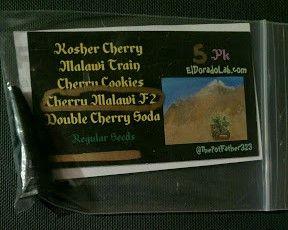 Cherry MalawiF2   5pk