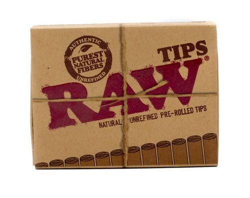 ORIGINAL RAW TIPS