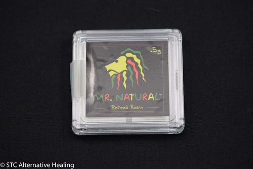 Mr Naturals Rosin (chocolate thai)