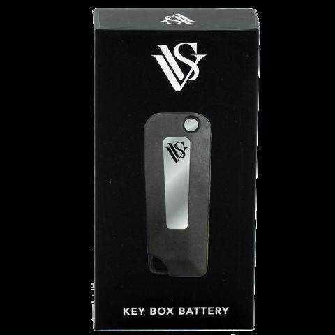 VVS Key Box Battery - Silver