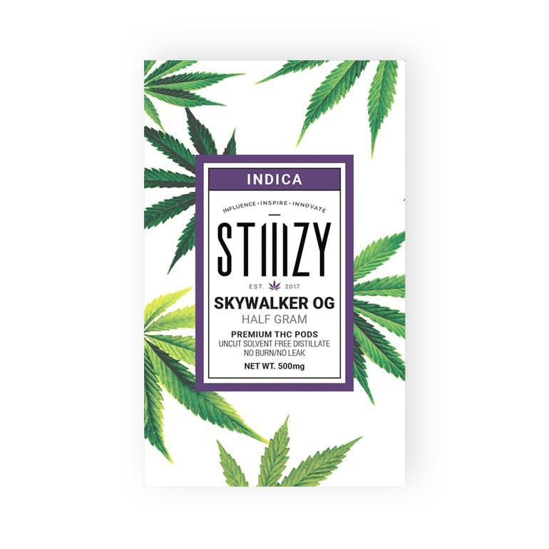 Stiiizy - Skywalker OG