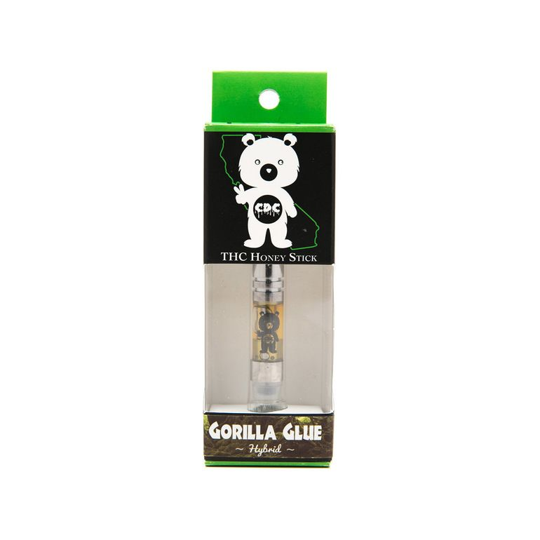 Gorilla Glue Honey Stick(Hybrid)