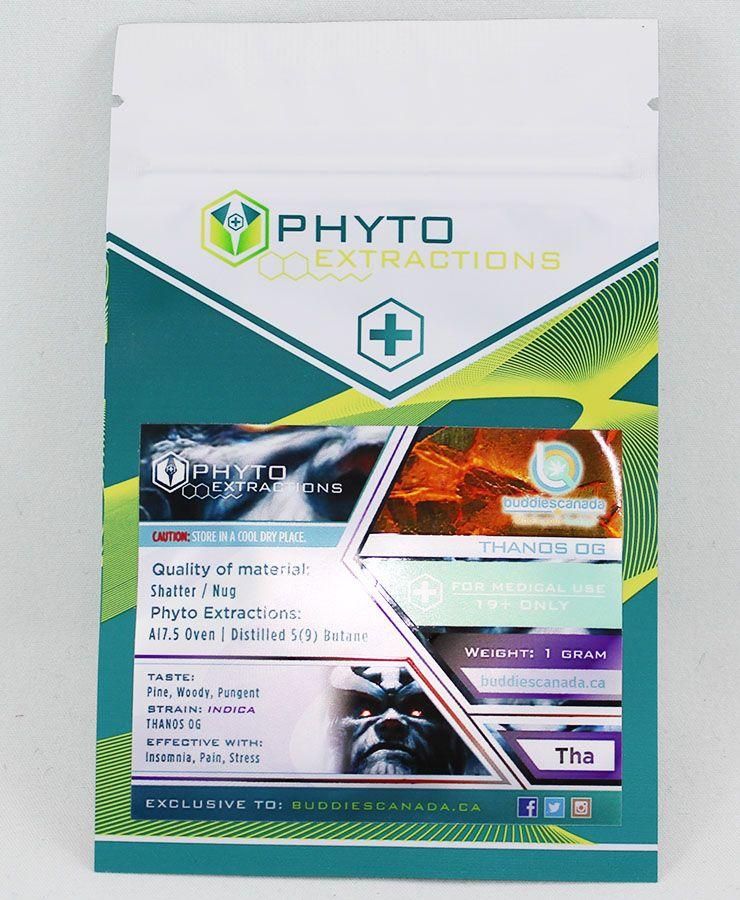 Phyto Shatter