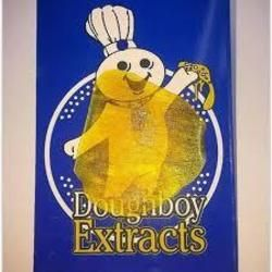 Michael Phelps - Doughboy Extracts -1g