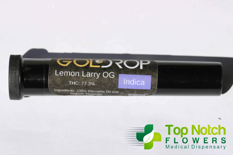Lemon Larry OG