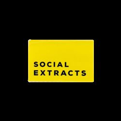 Social Extracts CONCENTRATE
