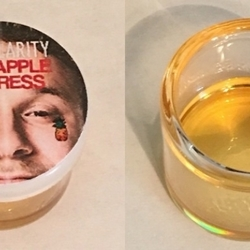 VaderExtract-Solventless Clarity Pineapple Express