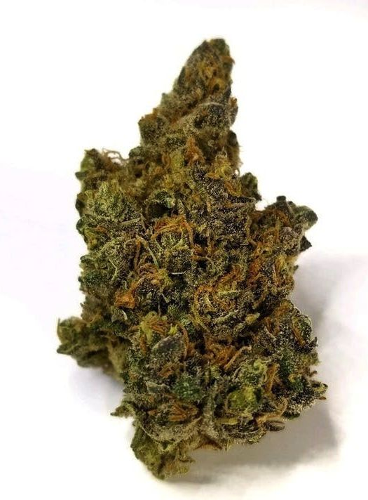 Blueberry Muffins- Indica (Colored California)