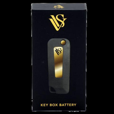 VVS Key Box Battery - Gold
