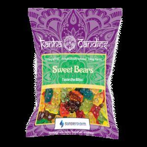 Kanha Candies- Sweet Bears 150MG