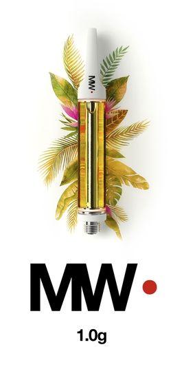 Bloom Cartridge - Maui Wowie