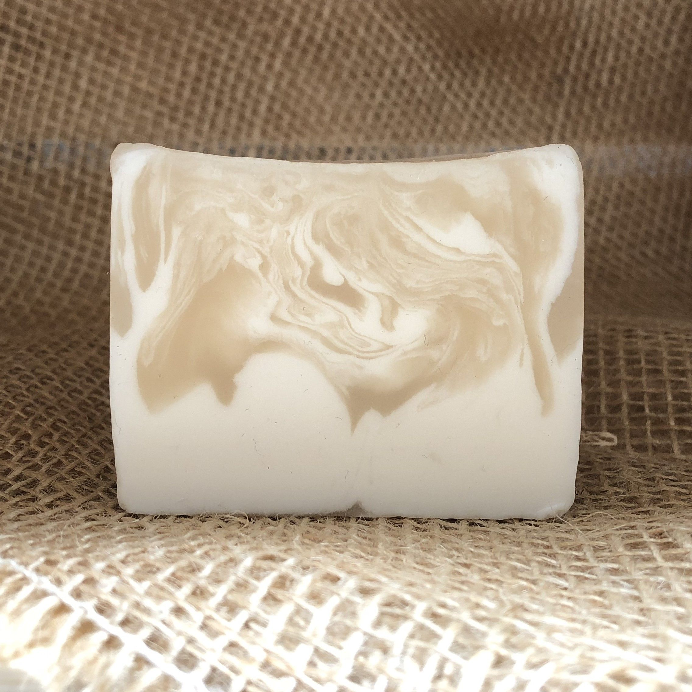 Soap - Large Lemon Glycerin