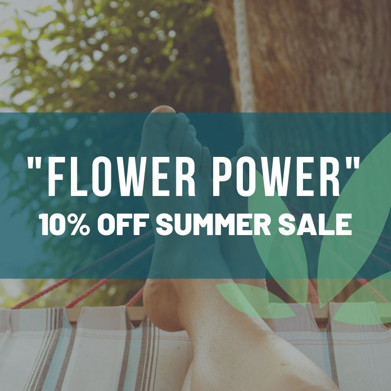10% Off Storewide summer Sale!