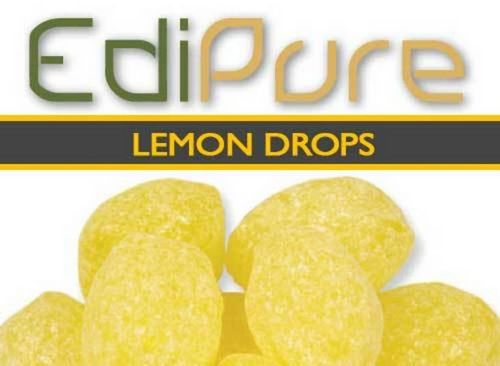Edipure Lemon Drops 250 mg (10 mg each)