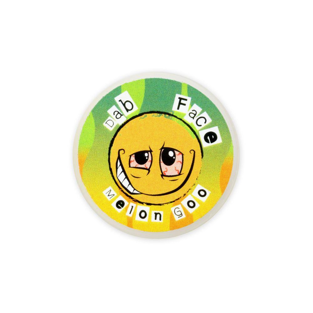 DabFace Oil Jar 1g - Melon Goo