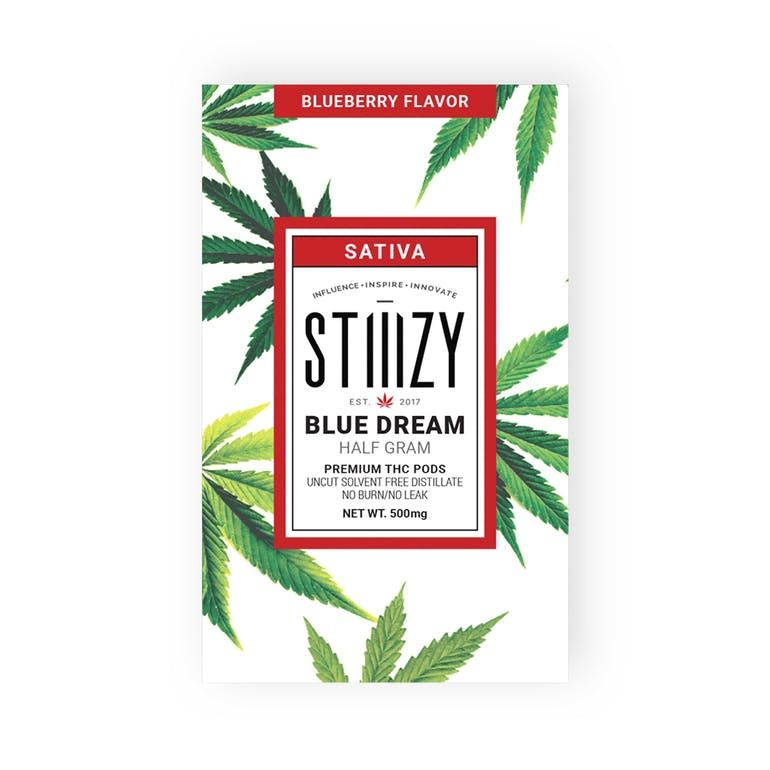 Stiiizy - Blue Dream