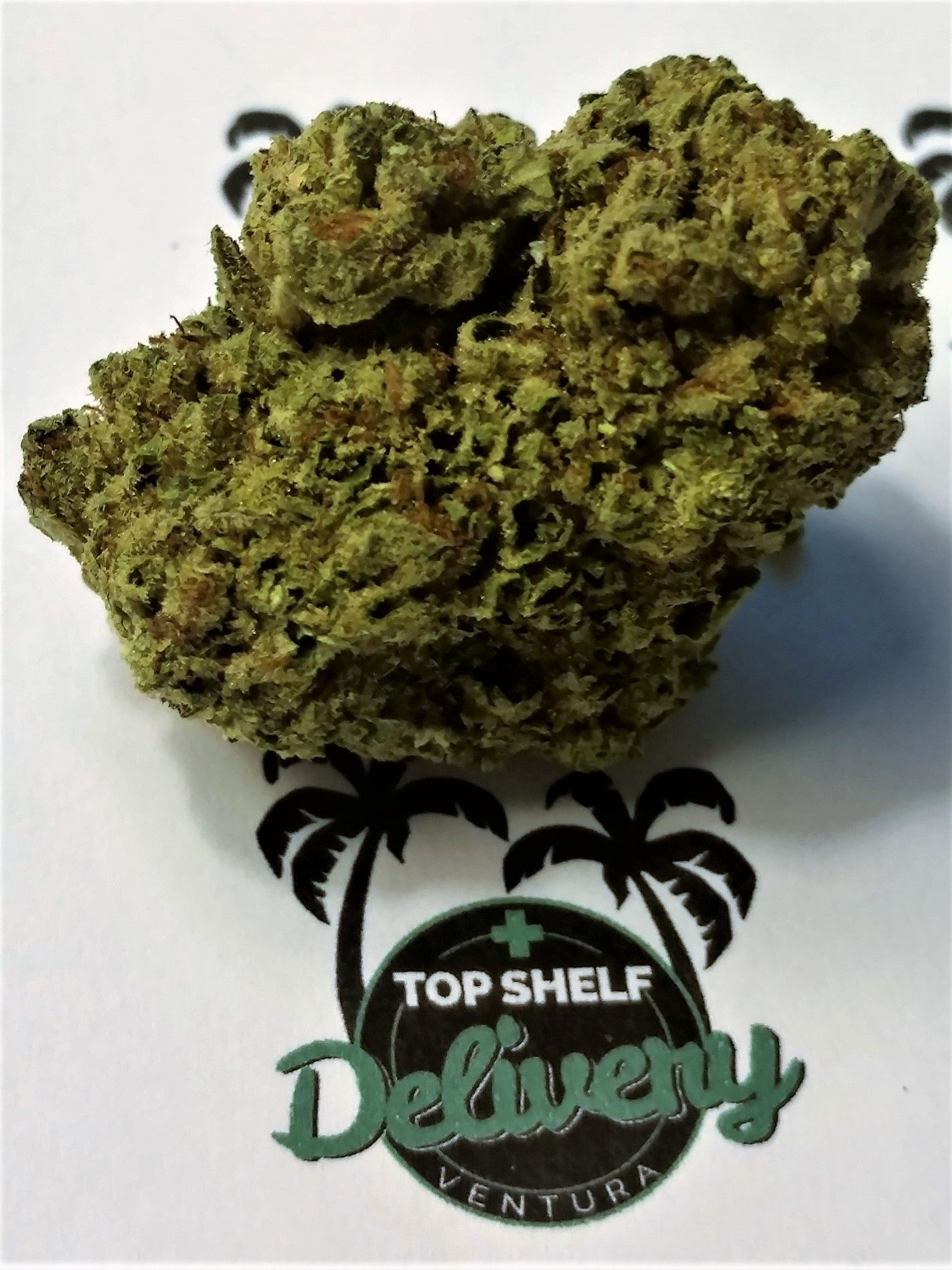 Top Shelf - Diablo