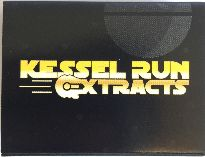 Kessel Run Extracts-Leia Cake