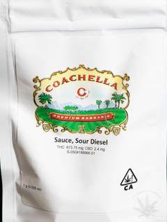 Sour Diesel Sauce