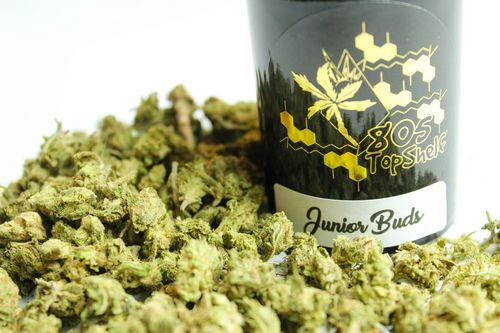 Sale - Mid Shelf Junior Buds