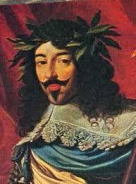 King Louie XIII OG