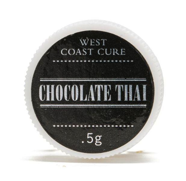 Chocolate Thai Budder- West Coast Cure