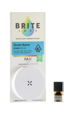 Brite Labs Royal Kush PAX