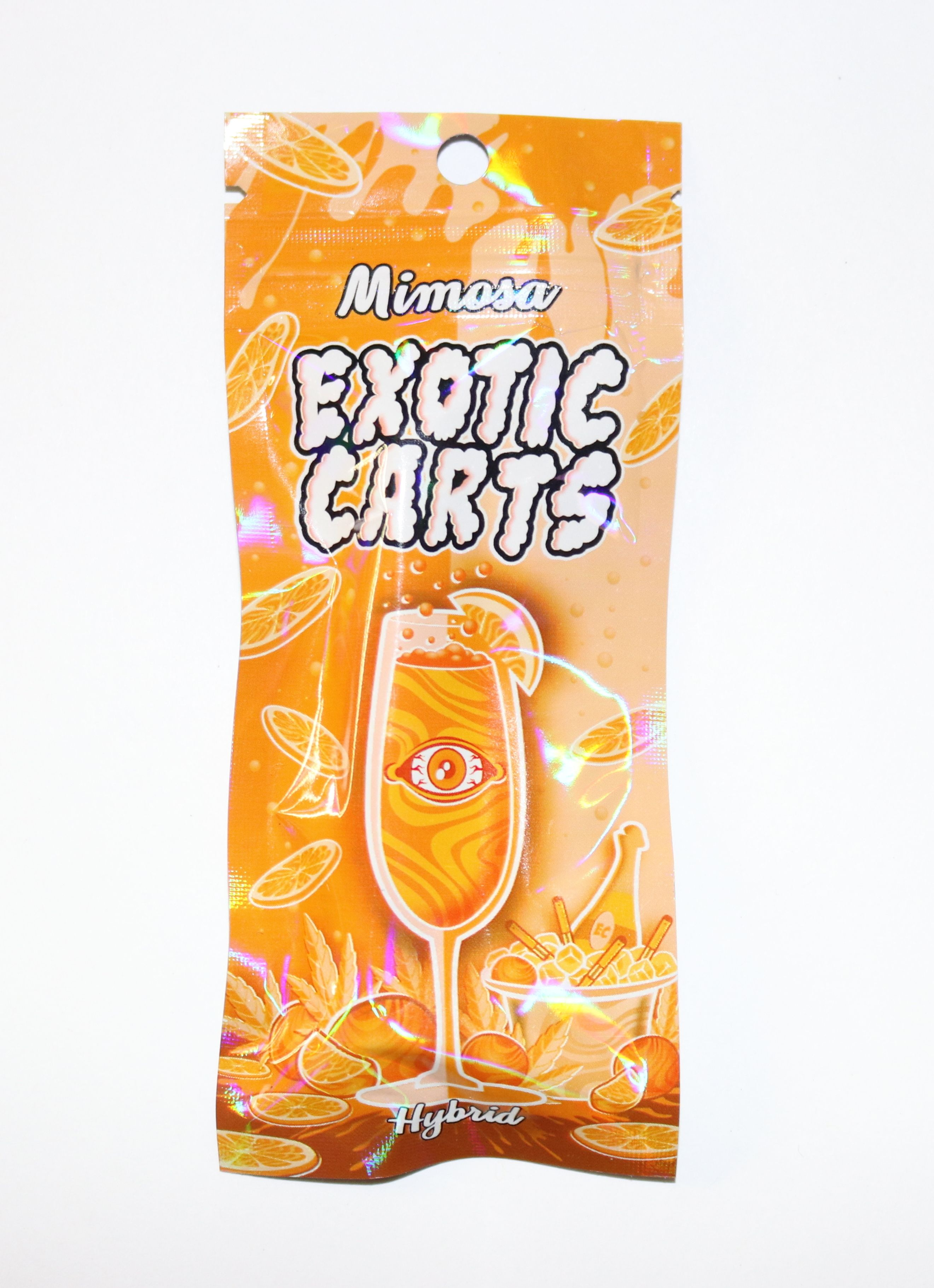 Exotic Carts - Mimosa