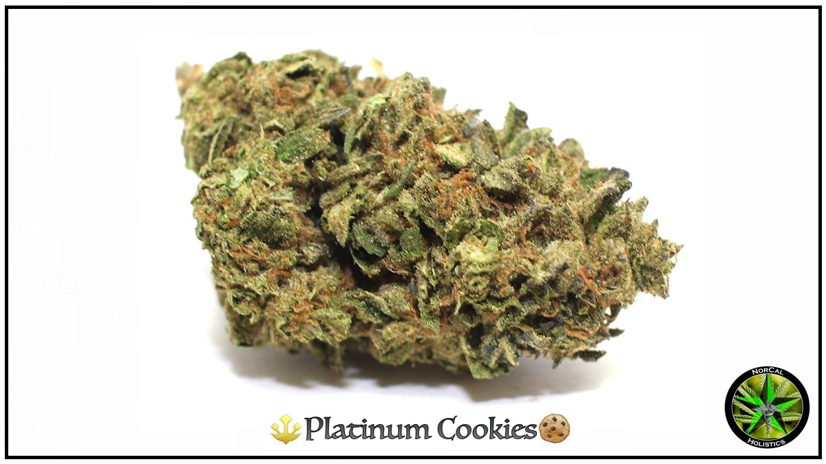 Platinum Cookies
