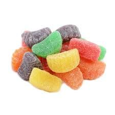 Fruit Slices 120 mg Cannabis Prime