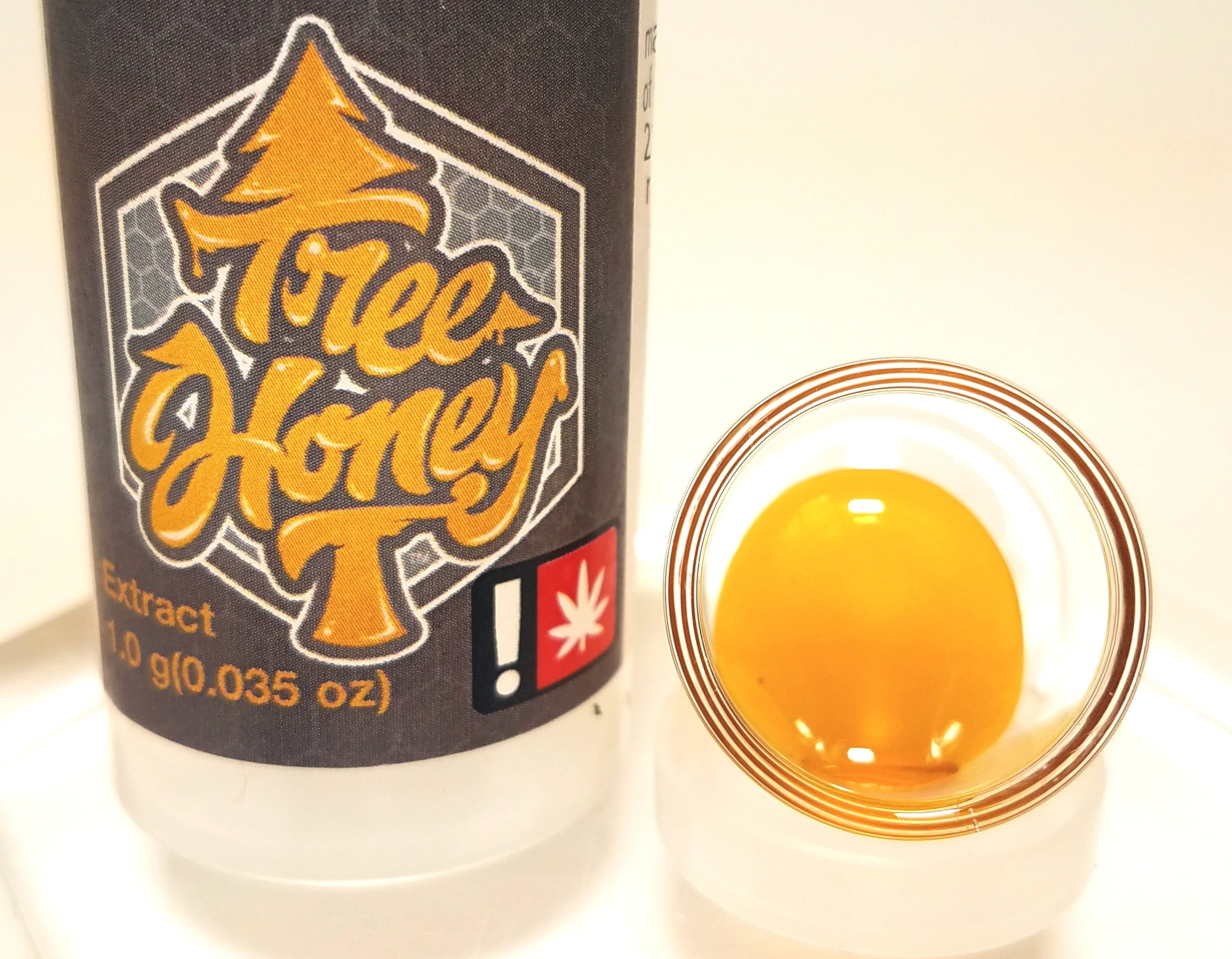 Tree Honey - Cookie Breath, Hybrid, Pull n Snap