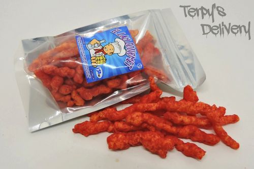 Hot Fries - El Lay Gourmet