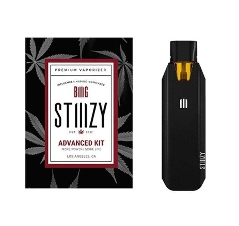 STIIIZY's BIIIG Starter Kit