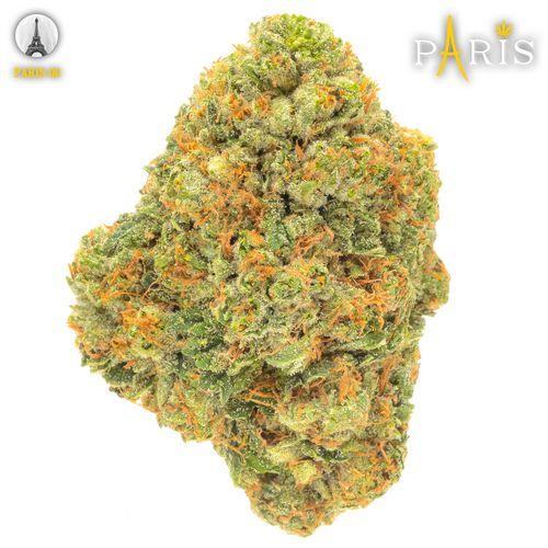 Paris: Paris OG (1/8 Ounce)