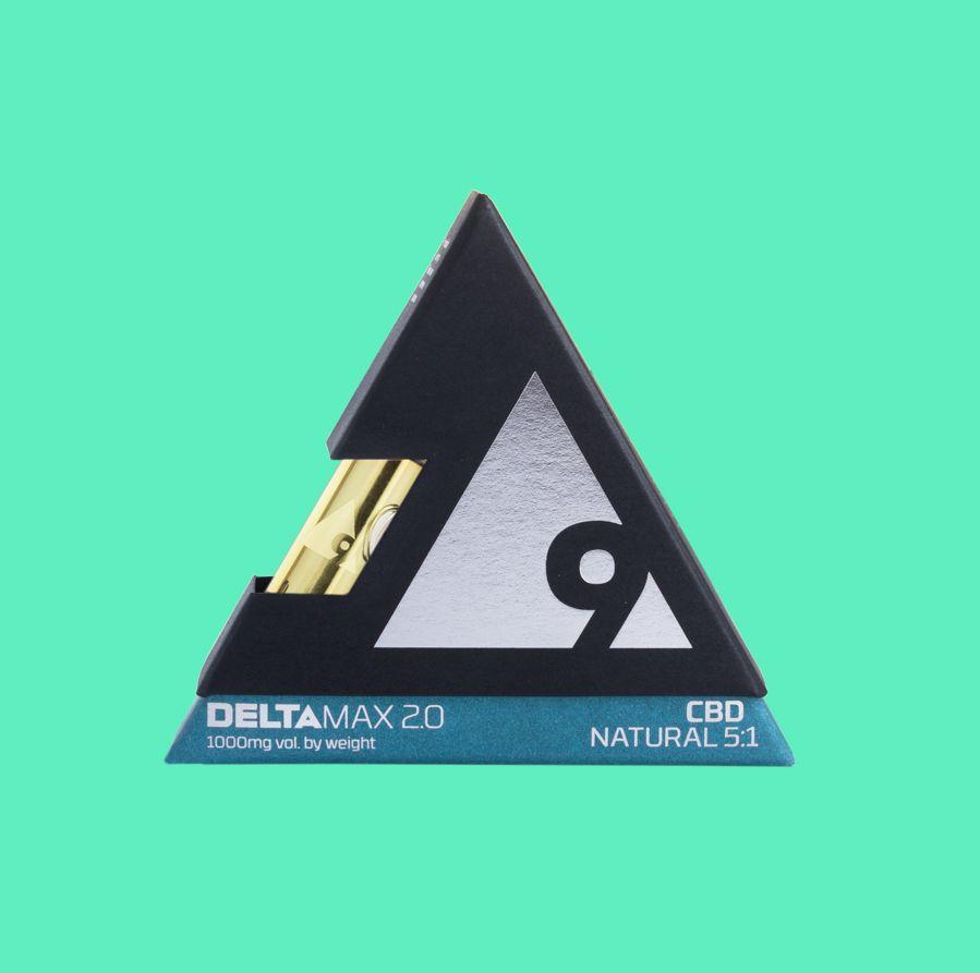 Delta 9 2.0 CBD Vape