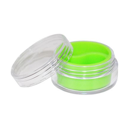10ml Silicone Lined Concentrate Containers