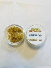 Vader Extracts - Tahoe OG Crumble