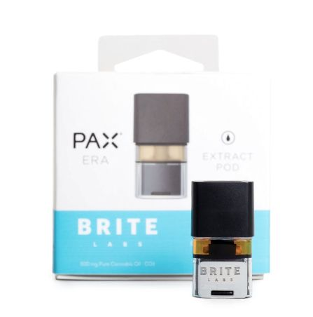 Brite labs 24K Gold Pax Era
