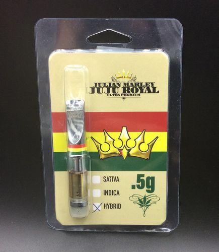 Bubble Gum Vape Cartridge by Juju Royal