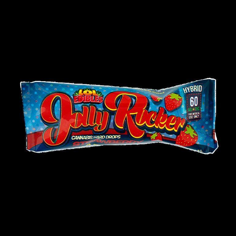 Jolly Rocker - 60mg
