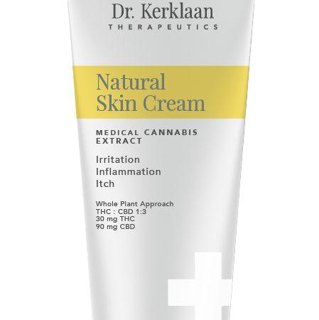 Dr. Kerklaan Natural Skin Cream 120mg $65