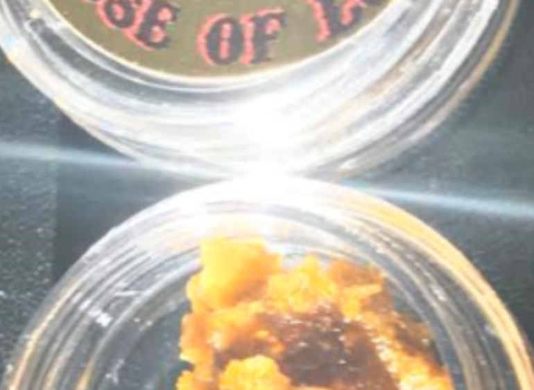 House of Loud- Afgoo Crumble 1 gram