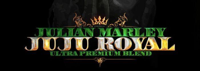 Julian Marley's Juju Royal 1.0 gram pre-roll