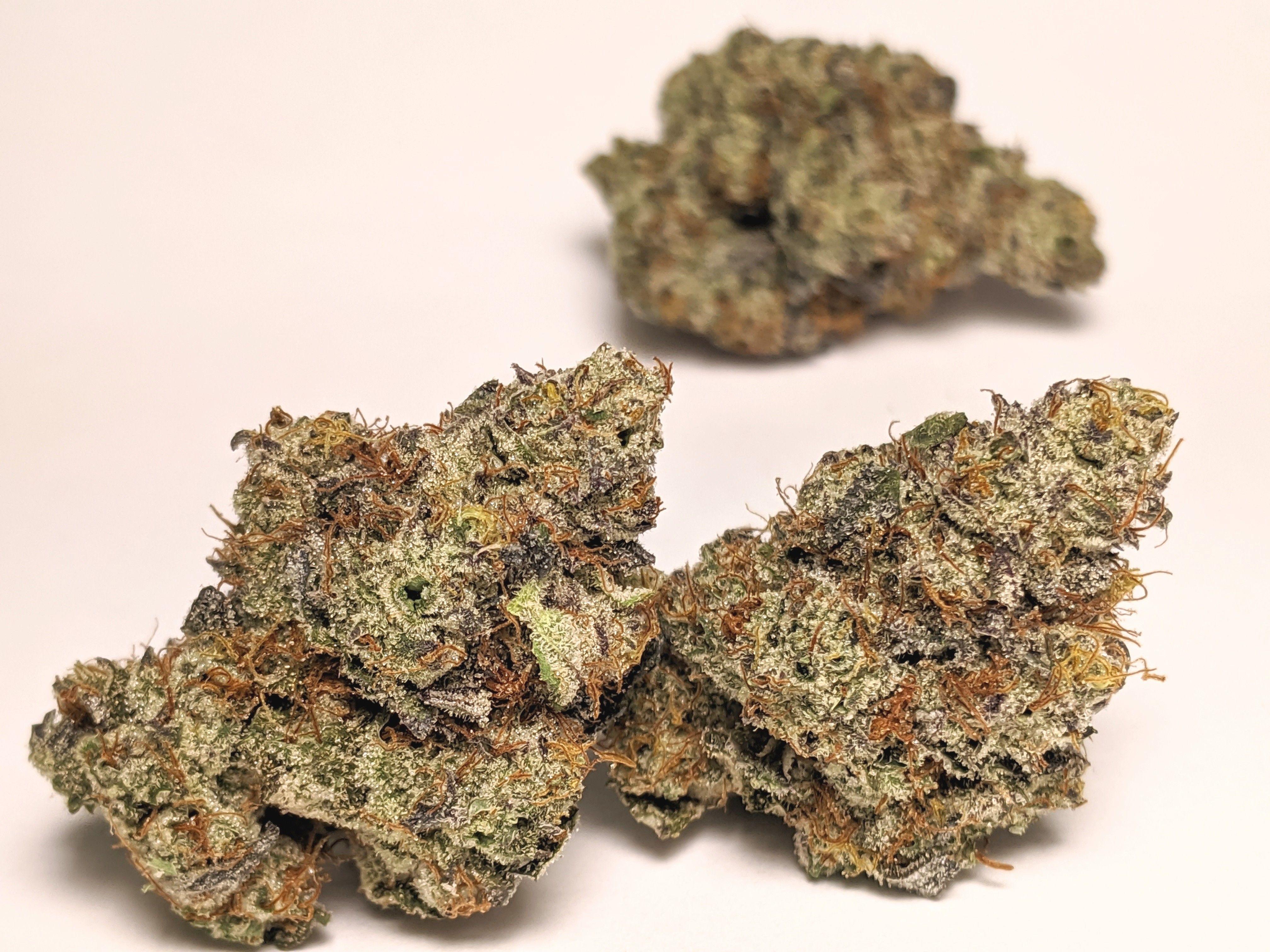 Deschutes Growery - Chem Cookies, Hybrid, Indoor