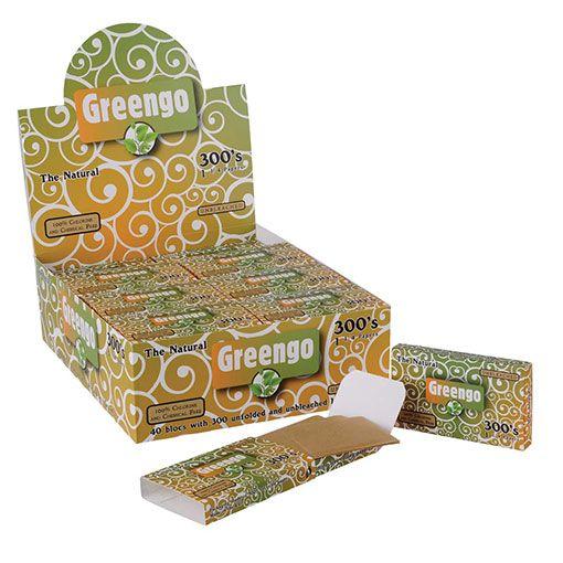 Greengo 300s