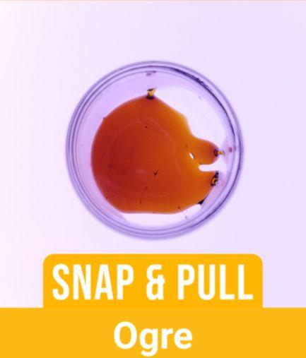 Tree Honey - Ogre, Hybrid, Pull n Snap