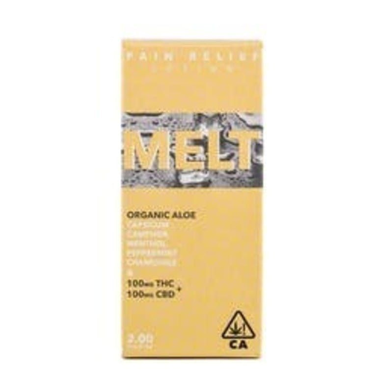 MELT 1:1 Pain Relief Lotion 200mg - 2oz