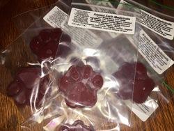 -AEM- 300mg Paleo Fruit Chew - Mixed Berry