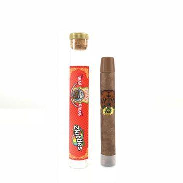 Skittles - Bare Wax Cigars