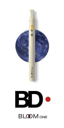 Bloom Disposable Pen - Blue Dream